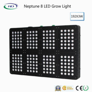 Neptune 8 LED Grow Light for Indoor Plants & Flowers pictures & photos