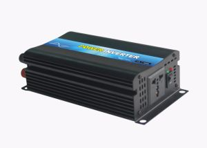 600W Pure Sine Wave DC-AC Power Inverter with Small Size & High Efficiency pictures & photos