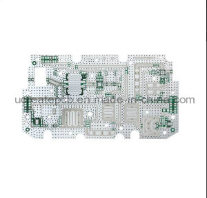 Immersion Sliver PCB 4L Fr4 PCB Board for Electronic Product pictures & photos