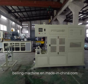 Ys1660 PP Pipe Belling Machine/Making Machine/Socketing Machine pictures & photos