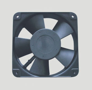 Axial Flow Fans 18060 180*180*60mm pictures & photos