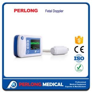 Pdj-19 Fetal Monitor/Fetal Doppler for Pregnant Woman pictures & photos