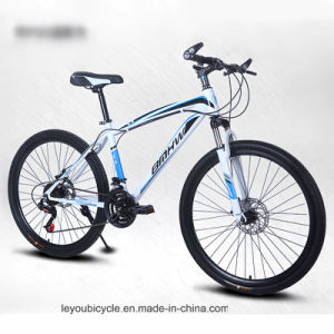 Good Design Carbon Mountain Bicycle (ly-a-27) pictures & photos