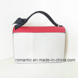 Trendy Leisure Design Women PU Handbags with Lace (NMDK-060202) pictures & photos