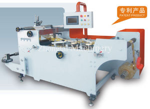 Shrink Sleeve Seaming Machine for PVC (ZHA-300) pictures & photos
