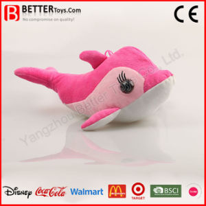 Stuffed Dolphin Plush Toy for Baby Girl pictures & photos
