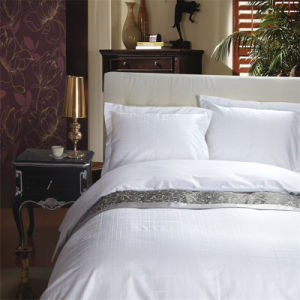 Home Textile Hotel Duvet Cover Luxury Bedding Set for Hotel Apartment pictures & photos