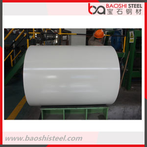 Ral5015 Prepainted/Color Coated Galvanized Steel Coil pictures & photos