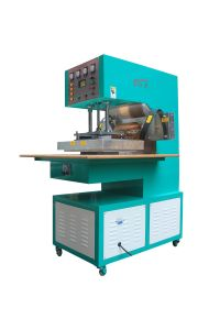 12kw Hf Welding Machine for Conveyor Belt Welding pictures & photos