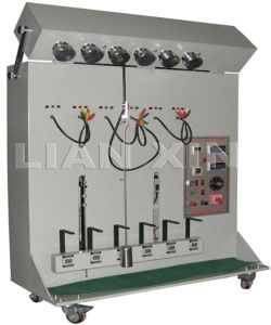 Manufacturer Wire Tester Cable Abrupt Pull Testing Machine