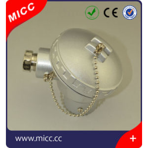 Micc Alloy-Aluminum Kne with Ceramic 2PC 3PC 4PC pictures & photos