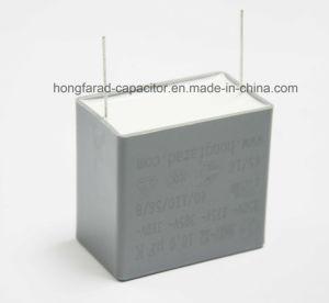 Metallized Polypropylene Film AC Capacitor Cbb62b Mkb pictures & photos