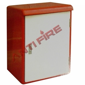 Fiber Glass Fire Hose Reel Cabinet, Xhl11007-a pictures & photos