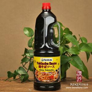Tassya Seasoning Sauce Yakisoba Sauce pictures & photos
