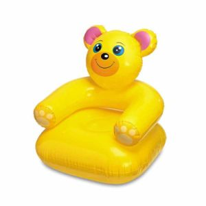 Small Bear PVC Inflatable Kids Sofa Chair pictures & photos