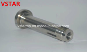 Factory Price High Precision Steel Parts by CNC Turning pictures & photos