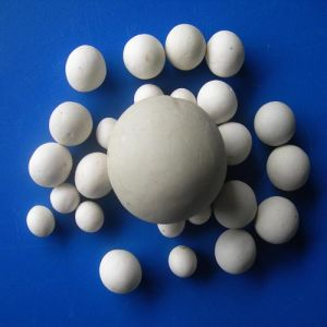 Alumina Grinding Balls Use in Industrial pictures & photos