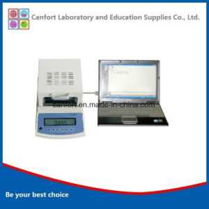 Testing Equipment Infrared Heating Electronic Moisture Tester, Moisture Analyzer pictures & photos
