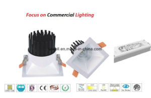 LED Commercial Lighting Hotel, Mall Lighting pictures & photos