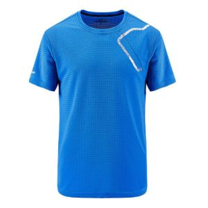 Polyester Sport Quick Dry T Shirt/Sport Running T-Shirt for Aen and Women pictures & photos