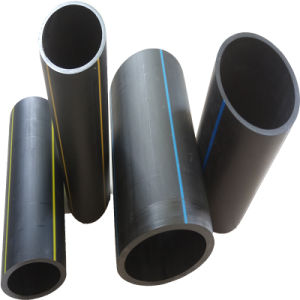 PE Material Polyethylene Pipe for Water Supply pictures & photos