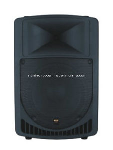 Professional Speaker Box with Mps+Bluetooth (PG-Series) pictures & photos