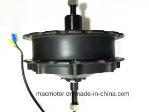 Mac High Power Motor 36V 1000W 320rpm Motor Electric Bicycle Motor pictures & photos