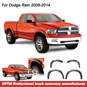 Auto Parts Wholesale Universal Fender Flare for Dodge RAM 09-14 pictures & photos