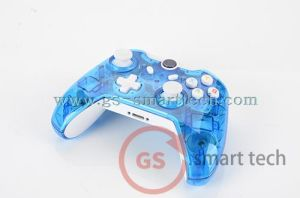 Wireless Glowing Game Controller for Xbobx One pictures & photos