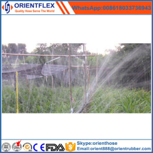 Drip Irrigation Hose Micro Spray Agriculture PE Tape pictures & photos