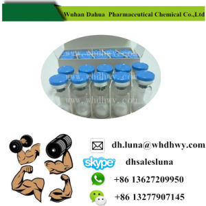 Real Purity HMG Pharmaceutical Steroid Hormone 75iu HMG pictures & photos