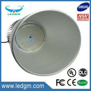 Samsung Meanwell 200W LED Industrial High Bay Light pictures & photos