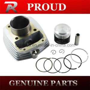 China Motorcycle Parts Cg125 Cylinder Kit Motorcycle Part pictures & photos