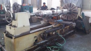 4145h Roller Forging Quenching and Tempering pictures & photos
