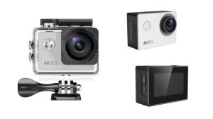 Ultra HD 4k WiFi Action Camera Video Recorder Sport Camera Ntk96660 pictures & photos