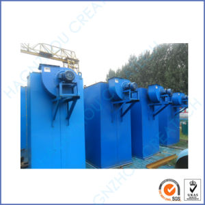 Concrete Cement Silo Filter Cement Silo Filter Silo Top Filter (1500 M3/H) pictures & photos