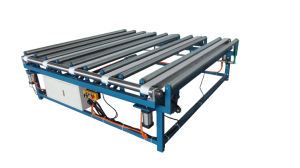 Mattress Right-Angle Conveyor pictures & photos
