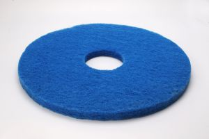 Household Cleaning Scrubber / Nylon Heavy Duty Floor Pad pictures & photos