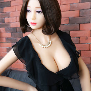 148cm Naked TPE Silicone Realistic Sex Toy pictures & photos