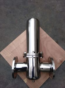 Stainless Steel 316L Air Filter Housing pictures & photos