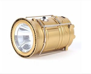 Outdoor Emergency LED Solar Camping Lamp pictures & photos