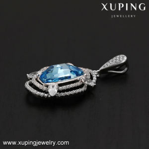 32902 Luxury Fashion Pendant with Crystals From Swarovski Jewelry pictures & photos