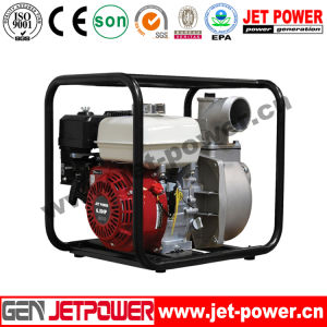 7.5HP Engine 4 Inch Gasoline Water Pump pictures & photos