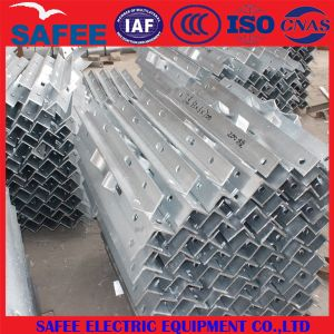 Low Voltage Cross Arm (Galvanized Angle Steel() pictures & photos
