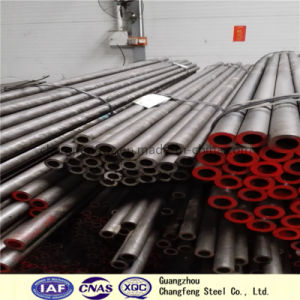 SAE52100/GCr15/EN31/SUJ2 Special Bearing Tube/Alloy Tool Steel pictures & photos