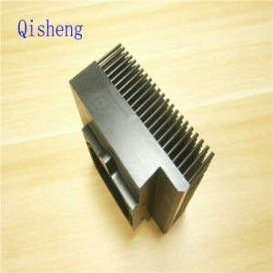 Forging Heat Sink, Customized CNC Machining Parts pictures & photos