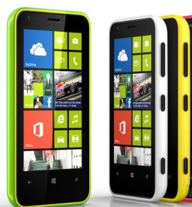 Cheap Original Cell Phone GSM Lumia 520 Windows Mobile Smartphone pictures & photos