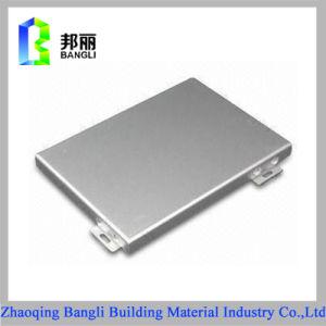 China Aluminum Panel Cladding Exterior Interior Wall Paneling pictures & photos