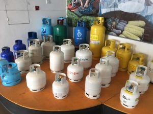LPG Gas Cylinder Automatic Manufacturing Machine pictures & photos