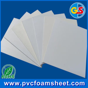 4X8 PVC Foam Sheet PVC Board PVC Sheet 1-30mm pictures & photos